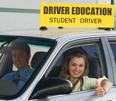 Courses Total Driving Instruction 1